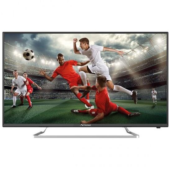 TV LED HD 40'' STRONG DVB-T2/C/S/S2 - 1 HDMI + 1 USB