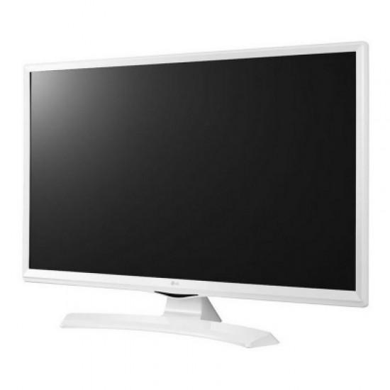 TV LED LG 24TK410V-WZ - BRANCO