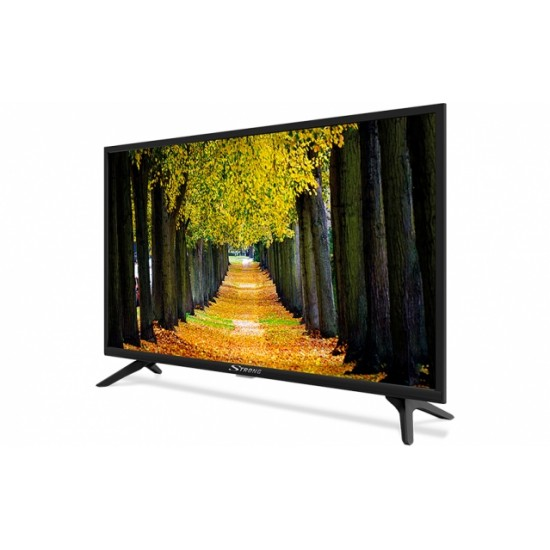 TV LED HD 32'' STRONG DVB-T2/C/S/S2 - 2 HDMI + 2 USB